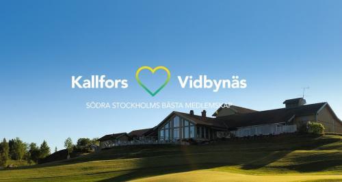 Kallfors / Golf Soth Stockholm